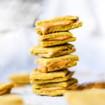 peanut butter cheese crackers