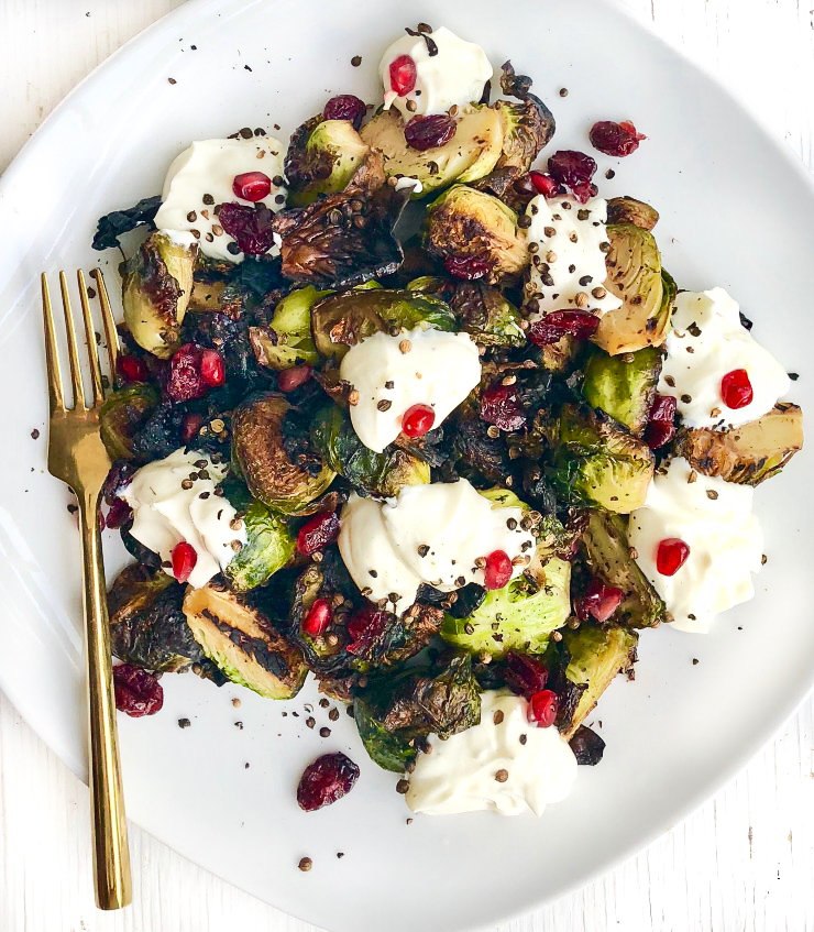 zaytinya brussel sprouts